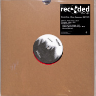 Front View : Oliver Rosemann - SEASON ONE (VINYL+STICKER) - Recorded Things / RECT001