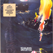 Front View : The Avalanches - SINCE I LEFT YOU (DELUXE 4LP + MP3) - XL Recordings / XL1164LPX / 05208641