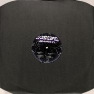 Front View : DJ Disrespect - JAMZ FROM THE ATTIC - Scum / SCUM003