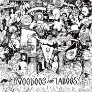 Front View : Voodoos & Taboos - CATARSI EP - Voodoos and Taboos / V&T003