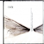 Front View : Sven Vaeth and Richie Hawtin - THE SOUND OF THE THIRD SEASON (CD) - Cocoon / CORMIX004