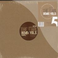 EARL REMIX VOL. 5