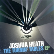 Front View : Joshua Heath - TURNIN TABLES EP - Salted012