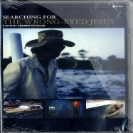 SEARCHING FOR THE WRONG-EYED JESUS (DVD)