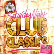 SATURDAY NIGHT CLUB CLASSICS (3XCD)