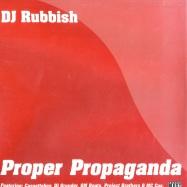 PROPER PROPAGANDA (LP)
