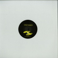 Front View : Chez Damier - UNTITLED - KMS Records / KMS049