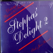 STEPPAS DELIGHT VOL 2 (2XCD)