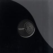 Front View : Oliver Schories - TREMODO EP (INCL. DOUGLAS GREED REMIX) - Parquet / Parquet032