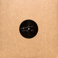 Front View : Calibre - FOREIGN BODIES / UGLY DUCKLING - Signature / sig017