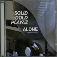 ALONE - MY LIFE UNDERGROUND (CD)
