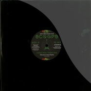 INDIAN TIME / JUNE DUB (10 INCH)