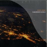 TOMORROW S WORLD (CD)