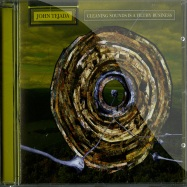 CLEANING SOUNDS IS A FILTHY BUSINESS (CD)
