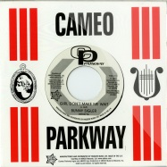 GIRL DONT MAKE ME WAIT / FOLLOW YOUR HEART (7 INCH)