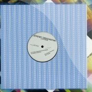 Front View : Jeremy Greenspan & Laurie Spiegel - DRUMS&DRUMS&DRUMS - Jiaolong / Jiaolong006