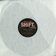 Front View : Enrico Mantini - DIFFERENT PERSPECTIVES EP - SHiFT LTD / SHIFTLTD004
