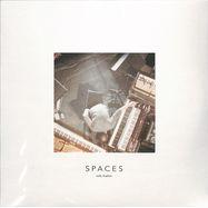 Front View : Nils Frahm - SPACES (2LP) - Erased Tapes Records / eratp055lp / 05983461
