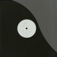 Front View : Henrik Bergqvist - ABOUT COMPUTERS - Aniara Recordings / Aniara011