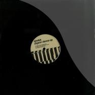 Front View : Qindek - PIGEON DANCE EP - Format Records / FR002