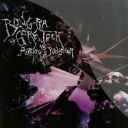 Front View : Bong Ra vs. Gore Tech vs. Author & Punisher - SONICTERROR VOL. 10 - Sonicterror Records / ST010