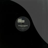 Front View : Jackson Ryland - CRYSTAL CITY - Dabit Records / DABIT012