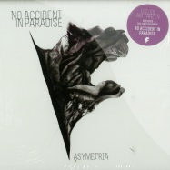 Front View : No Accident In Paradise - Asymetria (CD) - Freude Am Tanzen CD 012