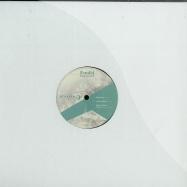 Front View : Zendid - WOOD LESTY EP (VINYL ONLY) - Plaisir Records / PLA001