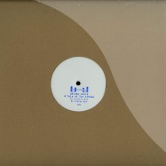 Front View : Delano Smith - A TALE OF TWO CITIES (VINYL ONLY) - A Tale Of Two Cities / tot
