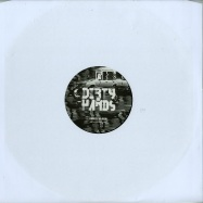 Front View : Patrick Siech - GENERATOR (PER HAMMAR REMIX) - Dirty Hands / DH002