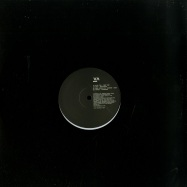 Front View : Alex Tea, Cipo, Amin Ravelle & Dazeem, Herck - FA>IE Records VA001 (VINYL ONLY, 180 GR) - FA>IE Records / FRVA001
