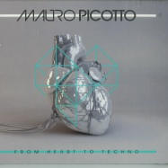 FROM HEART TO TECHNO (CD)