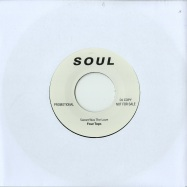 SWEET WAS THE LOVE / RECONSIDER (7 INCH)