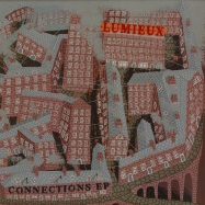 Front View : Lumieux - CONNECTIONS EP (180 GRAM VINYL 12 INCH) - Trapped Ldn / TLR 001