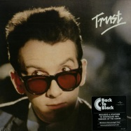 Front View : Elvis Costello & The Attractions - TRUST (180G LP + MP3) - Universal / 4733120