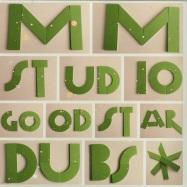 GOOD STAR DUBS (LP + MP3)