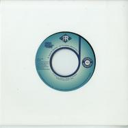 Front View : Souls Of Mischief - 93 TIL INFINITY (REMIX) (7 INCH) - Random Rap / RR-001
