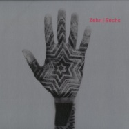 Front View : V/A (Barker & Baumecker, Atom TM, Anthony Parasole) - ZEHN SECHS - Ostgut Ton / Ostgut LP 20-06