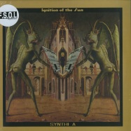Front View : Synthi A - IGNITION OF THE SUN (LP) - F.S.O.L Digital / fsoldlp6