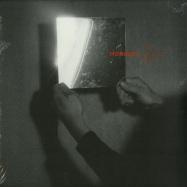Front View : Monoloc - THE UNTOLD WAY (2X12INCH) - Dystopian / Dystopian LP 01