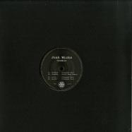 Front View : Josh Wicks - GRUMBLE - Vivus Records / VRV01