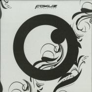 Front View : Satl - LOVERS EP - Fokuz Recordings / FOKUZ089