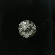 Front View : Thomas P Heckmann - 25TH ANNIVERSARY REMIXES PART 3 - AFU Limited / AFULTD66