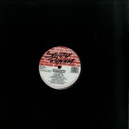 Front View : After Hours - WATERFALLS / FEEL IT - Strictly Rhythm / SR1234