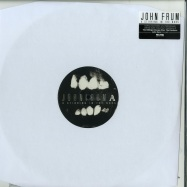 Front View : John Frum - A STIRRING IN THE NOOS (LP + MP3) - Relapse / RR73721