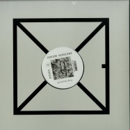 Front View : Adesse Versions - PULP FUSION - Delusions Of Grandeur / DOG63