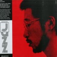 Front View : Ryo Fukui - SCENERY (CD) - We Release Jazz / WRJ001CD
