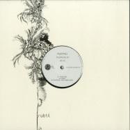 Front View : MartiNils - FRANKONIA EP (PAUL AGRIPA REMIX) - Subtil / SBTL012