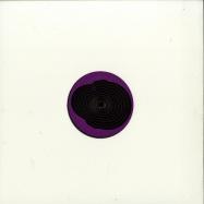Front View : Ebende - ATER - Aniara Recordings / Aniara24
