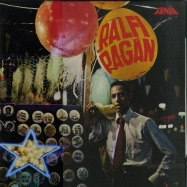 Front View : Ralfi Pagan - RALFI PAGAN (LP) - Get On Down / GET59005LP